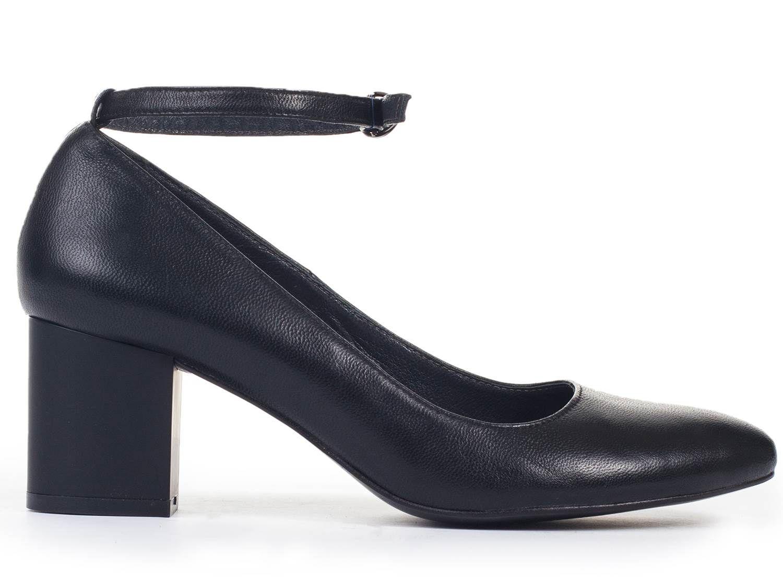 Туфлі з ремінцем купити в інтернет-магазині Wladna. Замовити Туфлі з ... b9c4232e46157