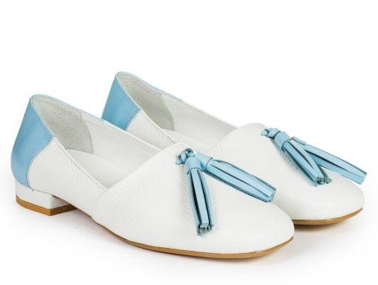 Туфлі з китицями купити в інтернет-магазині Wladna. Замовити Туфлі з ... a12668c80ce41