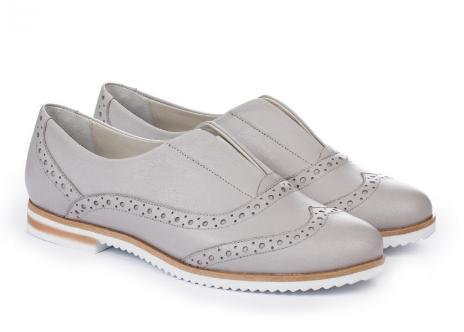 Туфлі лавандові купити в інтернет-магазині Wladna. Замовити Туфлі ... 1aea29560d65c