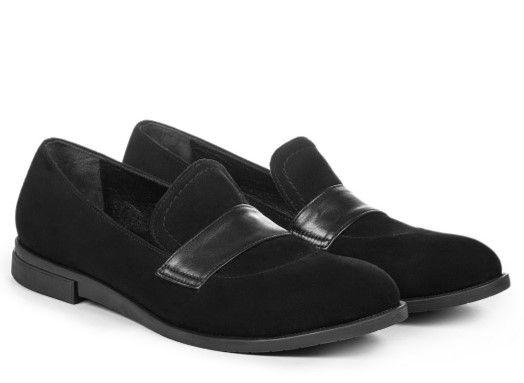 Туфлі чорні купити в інтернет-магазині Wladna. Замовити Туфлі чорні ... c4712248d5189